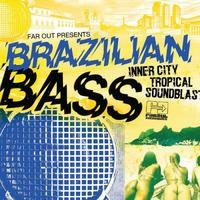 Far Out presents Brazilian Bass by Various Artists image