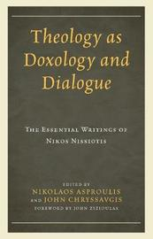 Theology as Doxology and Dialogue