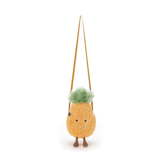 Jellycat: Amuseable Bag - Pineapple