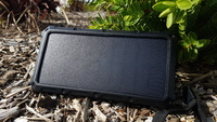 Ape Basics 16,000mAh Solar Powered Battery Bank