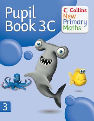 Pupil Book 3C image