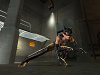Catwoman for PC Games image