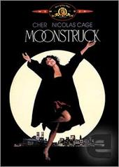 Moonstruck on DVD