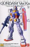 RX-78-2 Gundam Ver.Ka 1/100 Model Kit