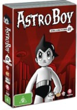 Astro Boy - Collection 1 (11 Disc Fatpack) on DVD