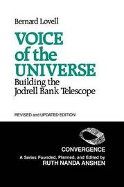 Voice of the Universe by Bernard Lovell