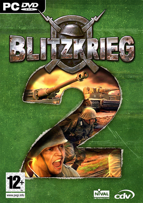 Blitzkrieg II: Lightning Attacks of World War II for PC Games