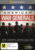 National Geographic: American War Generals on DVD