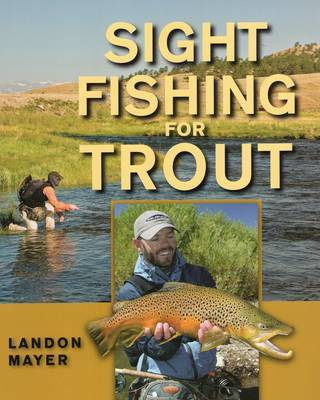 Sight Fishing for Trout by Landon Mayer image