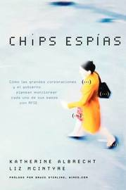 Chips Espias by Katherine Albrecht image