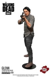 "The Walking Dead: 10"" Glenn - Deluxe Action Figure"