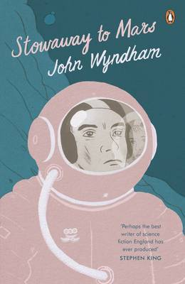 Stowaway to Mars by John Wyndham image