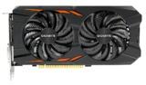 Gigabyte GeForce GTX 1050 Ti Windforce OC 4GB Graphics Card