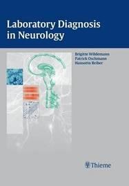 Laboratory Diagnosis in Neurology by Brigitte Wildemann image