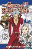 The Seven Deadly Sins 18 by Nakaba Suzuki