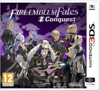Fire Emblem Fates: Conquest for Nintendo 3DS