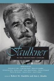 Faulkner in the Twenty-First Century image