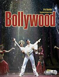 Bollywood by Iris Howden image