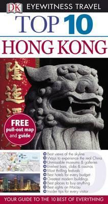 Hong Kong by Liam Fitzpatrick