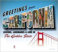 Greetings from California by Gary Crabbe
