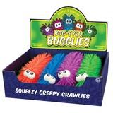 Bog Eyed Bugglies
