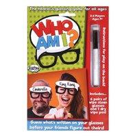 Who Am I Glasses