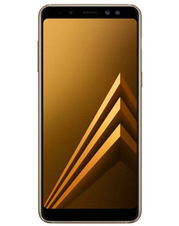 Samsung Galaxy A8 32GB (2018) - Gold