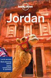 Lonely Planet Jordan by Lonely Planet