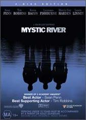 Mystic River (2 Disc) on DVD