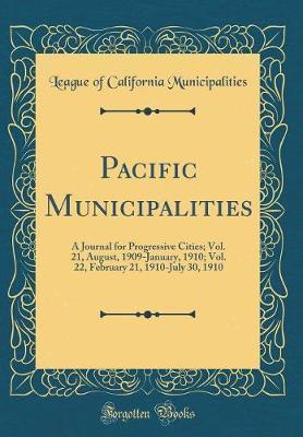 Pacific Municipalities by League Of California Municipalities