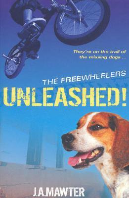 Unleashed by J.A. Mawter