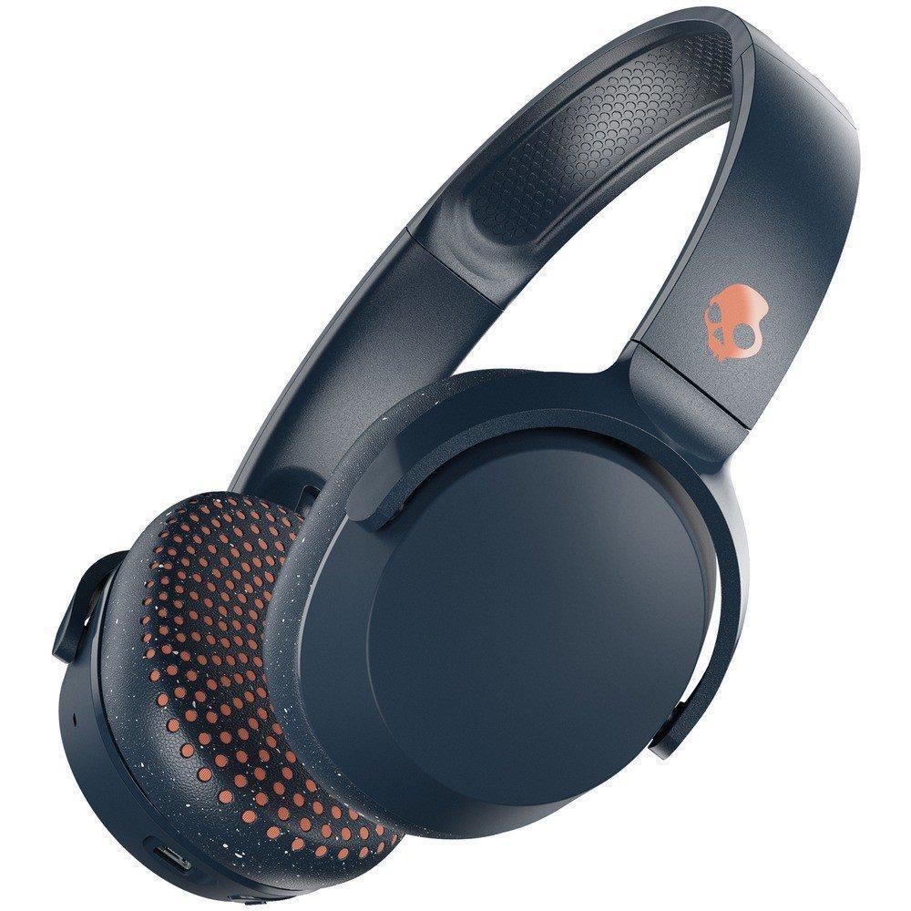 Skullcandy: Riff Wireless On-Ear Headphones - Blue/Speckle/Sunset image