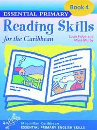 Essen Pri Read Skills 2 Carib by Fidge L Murby M image