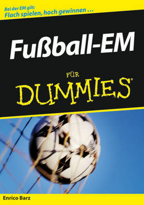 Fubetaball-EM Fur Dummies by Enrico Barz image