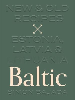 Baltic by Simon Bajada