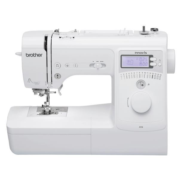 Brother: A16 Electronic Home Sewing Machine