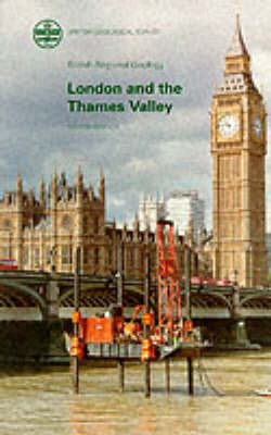 London and the Thames Valley by British Geological Survey image