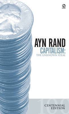 Capitalism by Ayn Rand image