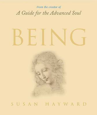 Being - Reminders from the Gods by Susan Hayward image