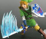 Legend of Zelda Figma Link Action Figure