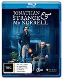 Jonathan Strange & Mr Norrell on Blu-ray