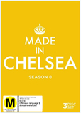 Made In Chelsea - Season 8 on DVD