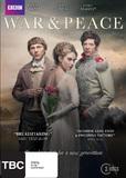 War And Peace (Season 1) DVD
