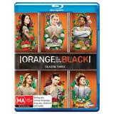 Orange is the New Black - Season 3 on Blu-ray