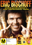 Eric Bischoff: Sports Entertainment's Most Controversial Figure DVD