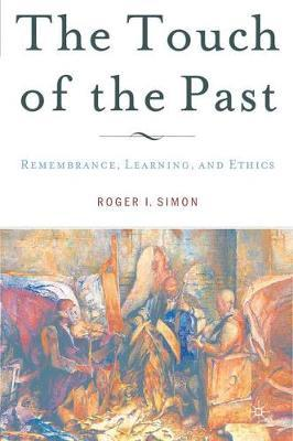 The Touch of the Past by R. Simon image
