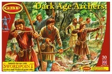 GBP: Dark Age Archers Unit (30pc)