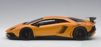 Autoart: 1/18 Lamborghini Aventador Lp750-4 Sv - Diecast Model image
