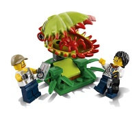 LEGO City - Jungle Mobile Lab (60160) image