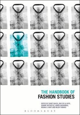 The Handbook of Fashion Studies image